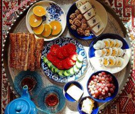 Restaurant Téhéran