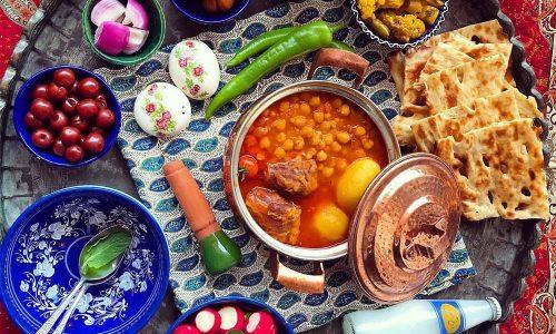 Best Persian Food Ever!