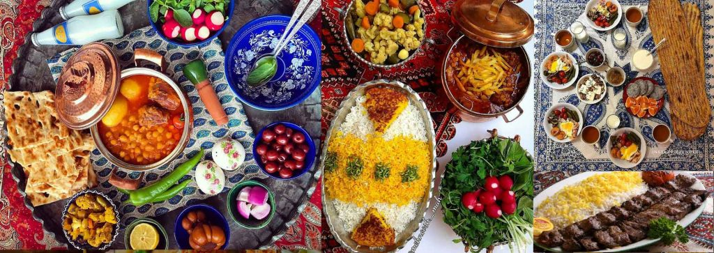 iranian persian restaurant