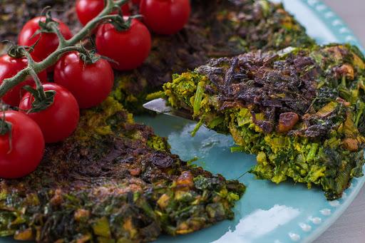 persian Vegetarian Food