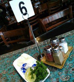 Darband Restaurant | North York