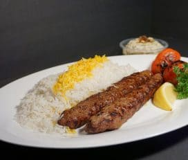 Greenleaf Persian Restaurant