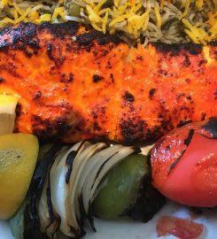 Shamshiri Restaurant   NR