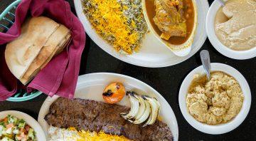 Shamshiri Restaurant | Northridge