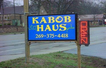 Kabob House