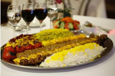 Orchid Persian Restaurant