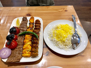 Narenj Persian Restaurant