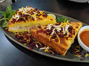 Sabz Persian Restaurant