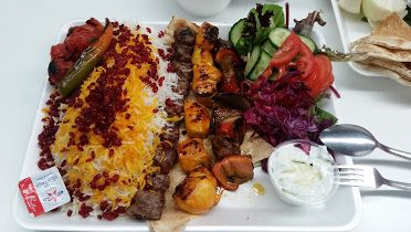 Namak Persian Restaurant
