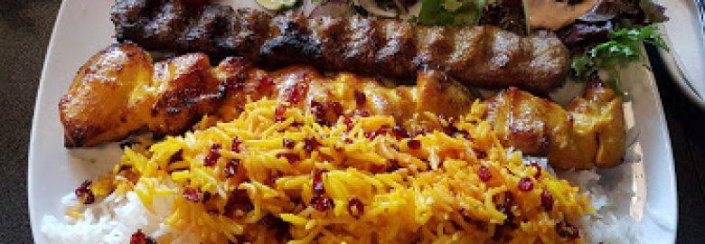 Caspian Cuisine Iranian ( Persian ) restaurant