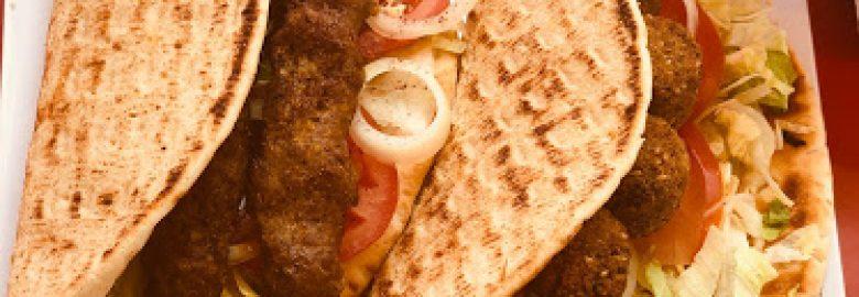 KOOBIDA Kebab