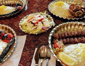 Taste of Saffron Restaurant