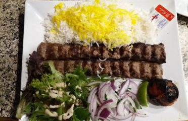 Persian Flavours