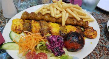 Pars Persian Cuisine