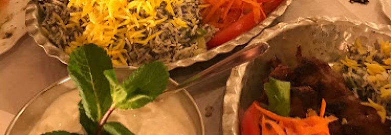 Sama Persian Restaurant (Cricklewood)