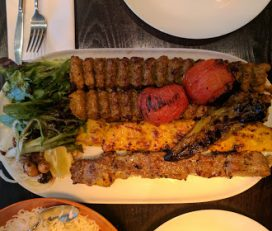 Doost – Persian Grill & Vodka Bar