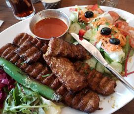 Walnut Persian Restaurant