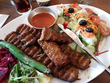 Walnut Persian Restaurant