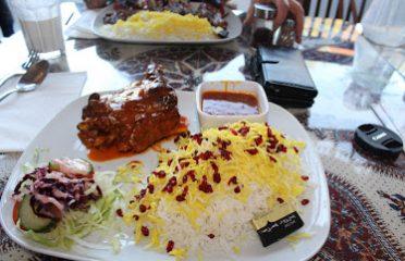 Saffron Persian Restaurant