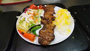 Persian Paradise Restaurant