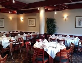 Colbeh Restaurant