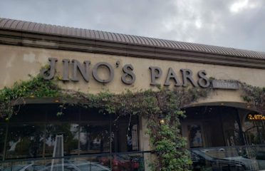 Jino's Pars – Persian and Italian Restaurant