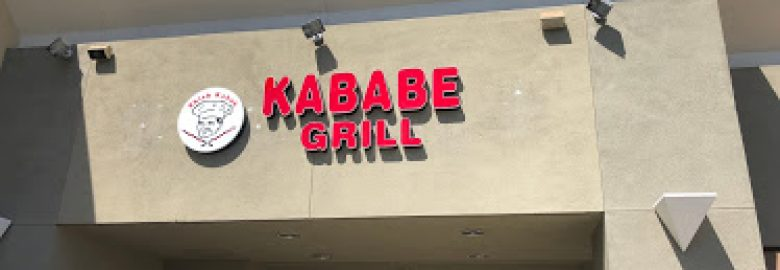 Kababe Grill