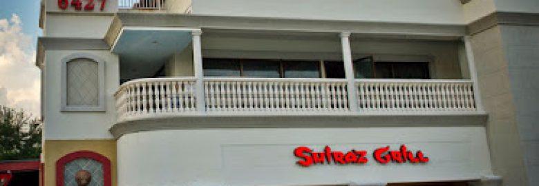 Shiraz Grill