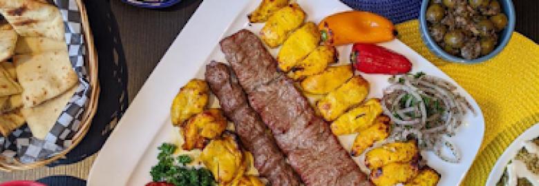 Taste of Persia Restaurant