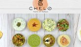 Chilo Taste of Persia is the only place for tasty food!
