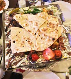 Pars Iranian Restaurant, Dubai