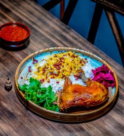 Bahador Wild Restaurant