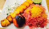 Great Persian cousin