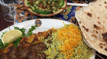Hatam Fine Persian