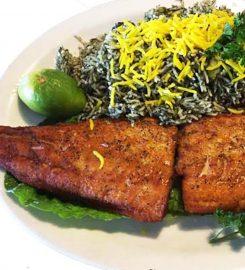 Kolbeh Restaurant | San Diego