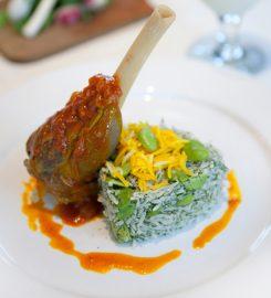 Niloo's Persian Cuisine, Dubai