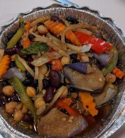 Plumeria Vegetarian